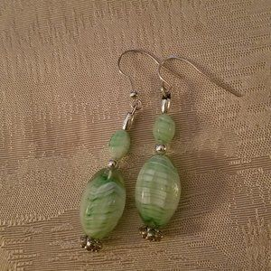 Unique Handcrafted earrings